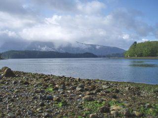 Photo 10: LT 9 & 10 Hecate Cove in QUATSINO: NI Port Hardy Land for sale (North Island)  : MLS®# 804330