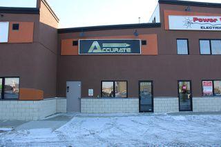 Main Photo: #24, 308 WESTGROVE Drive: Spruce Grove Retail for sale : MLS®# E4142271