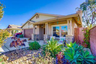 Main Photo: EL CAJON House for sale : 3 bedrooms : 1241 Peach Ave