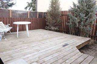 Photo 13: 101 10787 31 Avenue in Edmonton: Zone 16 Townhouse for sale : MLS®# E4144023