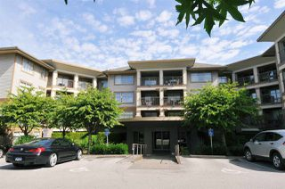"Main Photo: 219 12238 224 Street in Maple Ridge: East Central Condo for sale in ""Urbano"" : MLS®# R2341372"