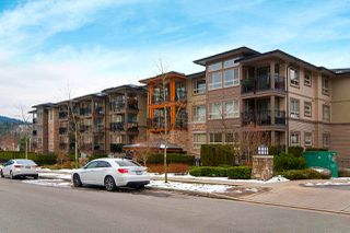 Main Photo: 206 3178 DAYANEE SPRINGS Boulevard in Coquitlam: Westwood Plateau Condo for sale : MLS®# R2341947