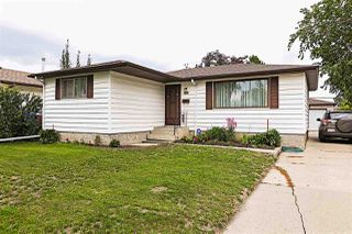 Main Photo:  in Edmonton: Zone 22 House for sale : MLS®# E4145350