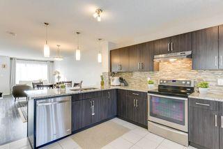 Photo 9: 4244 PROWSE Way in Edmonton: Zone 55 House Half Duplex for sale : MLS®# E4147203