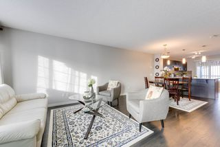 Photo 4: 4244 PROWSE Way in Edmonton: Zone 55 House Half Duplex for sale : MLS®# E4147203