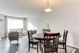 Photo 5: 4244 PROWSE Way in Edmonton: Zone 55 House Half Duplex for sale : MLS®# E4147203