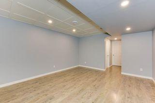 Photo 22: 4244 PROWSE Way in Edmonton: Zone 55 House Half Duplex for sale : MLS®# E4147203