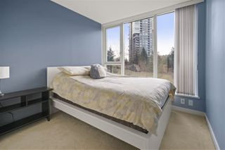 "Photo 13: 801 660 NOOTKA Way in Port Moody: Port Moody Centre Condo for sale in ""Nahanni"" : MLS®# R2348913"