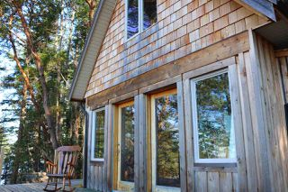 Photo 3: LOT 9 TRAIL Island in Sechelt: Sechelt District House for sale (Sunshine Coast)  : MLS®# R2348962