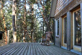 Photo 8: LOT 9 TRAIL Island in Sechelt: Sechelt District House for sale (Sunshine Coast)  : MLS®# R2348962