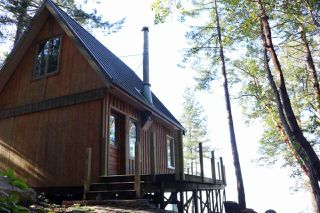 Photo 4: LOT 9 TRAIL Island in Sechelt: Sechelt District House for sale (Sunshine Coast)  : MLS®# R2348962