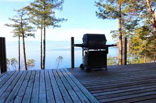 Photo 9: LOT 9 TRAIL Island in Sechelt: Sechelt District House for sale (Sunshine Coast)  : MLS®# R2348962