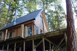 Photo 1: LOT 9 TRAIL Island in Sechelt: Sechelt District House for sale (Sunshine Coast)  : MLS®# R2348962