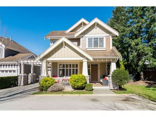 "Photo 2: 46 15288 36 Avenue in Surrey: Morgan Creek House for sale in ""Cambria"" (South Surrey White Rock)  : MLS®# R2349421"