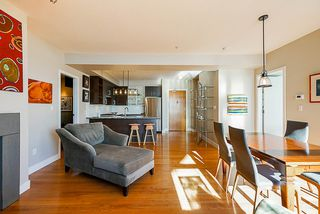 "Photo 13: 201 14300 RIVERPORT Way in Richmond: East Richmond Condo for sale in ""Waterstone Pier"" : MLS®# R2349944"