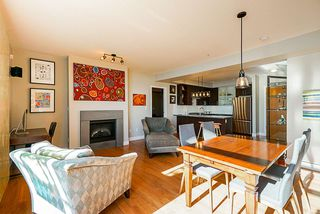 "Photo 14: 201 14300 RIVERPORT Way in Richmond: East Richmond Condo for sale in ""Waterstone Pier"" : MLS®# R2349944"