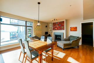 "Photo 9: 201 14300 RIVERPORT Way in Richmond: East Richmond Condo for sale in ""Waterstone Pier"" : MLS®# R2349944"