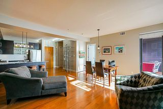 "Photo 12: 201 14300 RIVERPORT Way in Richmond: East Richmond Condo for sale in ""Waterstone Pier"" : MLS®# R2349944"