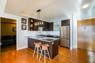 "Photo 6: 201 14300 RIVERPORT Way in Richmond: East Richmond Condo for sale in ""Waterstone Pier"" : MLS®# R2349944"