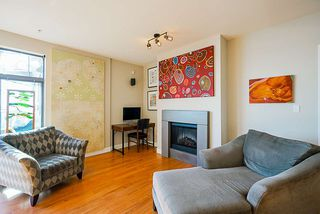 "Photo 10: 201 14300 RIVERPORT Way in Richmond: East Richmond Condo for sale in ""Waterstone Pier"" : MLS®# R2349944"