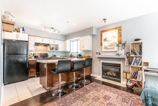 """Photo 4: 8 1261 MAIN Street in Squamish: Downtown SQ Townhouse for sale in """"Skye"""" : MLS®# R2351881"""