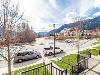 """Photo 12: 8 1261 MAIN Street in Squamish: Downtown SQ Townhouse for sale in """"Skye"""" : MLS®# R2351881"""