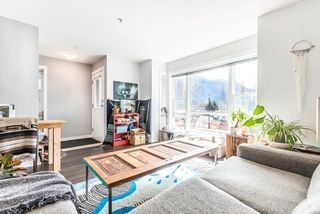 """Photo 7: 8 1261 MAIN Street in Squamish: Downtown SQ Townhouse for sale in """"Skye"""" : MLS®# R2351881"""