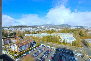 "Photo 11: 1703 2982 BURLINGTON Drive in Coquitlam: North Coquitlam Condo for sale in ""EDGEMONT"" : MLS®# R2353251"