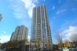 "Photo 14: 1703 2982 BURLINGTON Drive in Coquitlam: North Coquitlam Condo for sale in ""EDGEMONT"" : MLS®# R2353251"