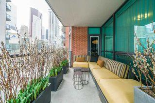 Photo 20: 1102 38 The Esplanade Avenue in Toronto: Waterfront Communities C8 Condo for sale (Toronto C08)  : MLS®# C4407014