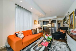Photo 4: 1102 38 The Esplanade Avenue in Toronto: Waterfront Communities C8 Condo for sale (Toronto C08)  : MLS®# C4407014