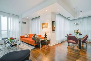 Photo 3: 1102 38 The Esplanade Avenue in Toronto: Waterfront Communities C8 Condo for sale (Toronto C08)  : MLS®# C4407014