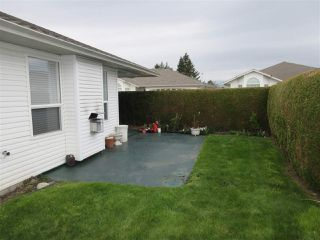 "Photo 11: 32 9102 HAZEL Street in Chilliwack: Chilliwack E Young-Yale House for sale in ""THE HORIZON"" : MLS®# R2356831"