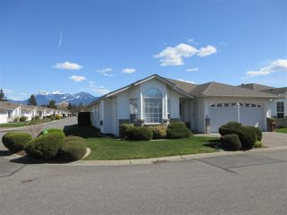 "Photo 1: 32 9102 HAZEL Street in Chilliwack: Chilliwack E Young-Yale House for sale in ""THE HORIZON"" : MLS®# R2356831"