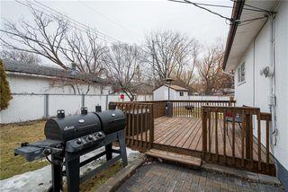 Photo 19: 29 Heritage Boulevard in Winnipeg: Heritage Park Residential for sale (5H)  : MLS®# 1908149