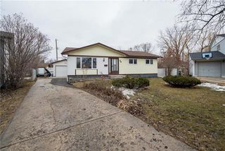 Photo 20: 29 Heritage Boulevard in Winnipeg: Heritage Park Residential for sale (5H)  : MLS®# 1908149