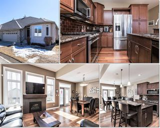 Main Photo: 15 61 Lafleur Drive NW: St. Albert House Half Duplex for sale : MLS®# E4151590