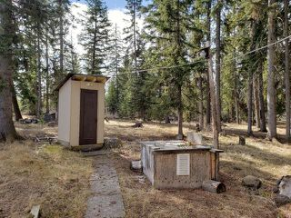 Photo 19: 4933 TUNKWA LAKE ROAD in Kamloops: Cherry Creek/Savona Recreational for sale : MLS®# 150747
