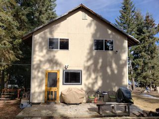 Photo 2: 4933 TUNKWA LAKE ROAD in Kamloops: Cherry Creek/Savona Recreational for sale : MLS®# 150747