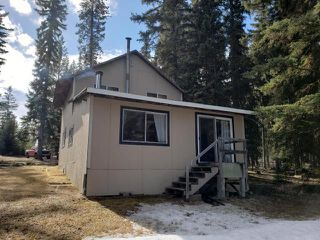 Photo 1: 4933 TUNKWA LAKE ROAD in Kamloops: Cherry Creek/Savona Recreational for sale : MLS®# 150747
