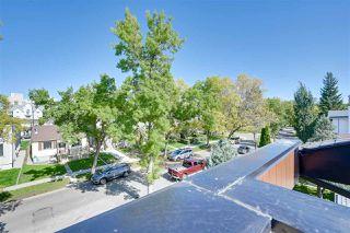 Photo 28: 10817 75 Avenue in Edmonton: Zone 15 House for sale : MLS®# E4151807