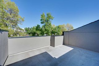 Photo 27: 10817 75 Avenue in Edmonton: Zone 15 House for sale : MLS®# E4151807