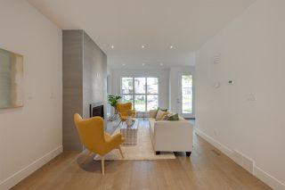 Photo 4: 10817 75 Avenue in Edmonton: Zone 15 House for sale : MLS®# E4151807