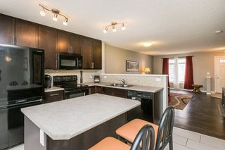 Photo 11: 157 1804 70 Street in Edmonton: Zone 53 Townhouse for sale : MLS®# E4151950