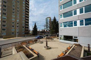 Photo 25: 2004 10011 123 Street in Edmonton: Zone 12 Condo for sale : MLS®# E4152649