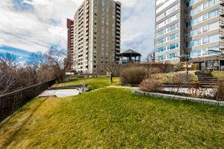 Photo 1: 2004 10011 123 Street in Edmonton: Zone 12 Condo for sale : MLS®# E4152649