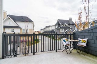 "Photo 15: 4 8438 207A Street in Langley: Willoughby Heights Townhouse for sale in ""York by Mosaic"" : MLS®# R2360003"