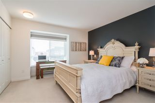 "Photo 10: 4 8438 207A Street in Langley: Willoughby Heights Townhouse for sale in ""York by Mosaic"" : MLS®# R2360003"