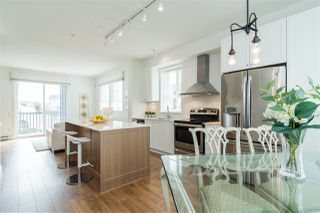 """Photo 8: 4 8438 207A Street in Langley: Willoughby Heights Townhouse for sale in """"York by Mosaic"""" : MLS®# R2360003"""