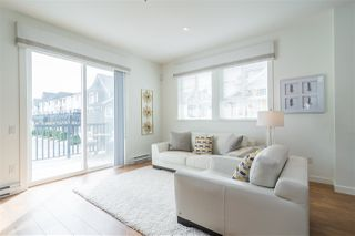 "Photo 2: 4 8438 207A Street in Langley: Willoughby Heights Townhouse for sale in ""York by Mosaic"" : MLS®# R2360003"